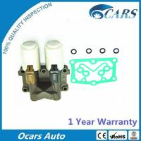 China Transmission Dual Linear Solenoid 28260-RPC-004 28260-RPC004 for CIVIC HONDA FIT  06 07 08 09 wholesale