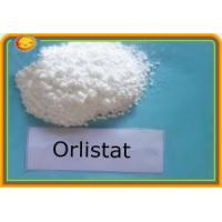 China Weight Loss White Powder Orlistat CAS 96829-58-2 For Body Glittering on sale