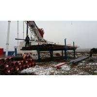 China R x 250 × 900v Multi Functional Oilfield Workover Rigs Oil Rig Equipment wholesale