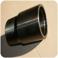 China oil well Api 5ct crossover tubing coupling with high quality from chinese manufacturer wholesale
