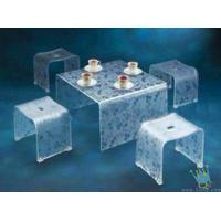 China acrylic bar nightclub furniture wholesale