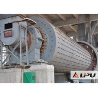 China Low Operating Cost Cement Ball Mill , Ball Miller Machine for Cement Making wholesale