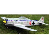 Quality FW190-120 rc plane for sale
