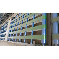 China Green Building Material Wall Panel Making Machine for Interior/ Exterior Building Construction wholesale
