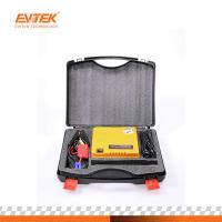 China Waterproof Power Bank 12v Jump Starter 18000 mAh Car Battery Booster Pack to Start on sale
