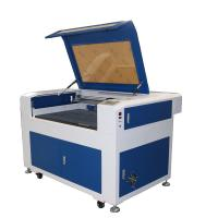 China High Speed 50w CO2 Laser Engraving Cutting Machine For Wood Acrylic MDF wholesale