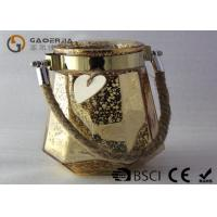 China Warm White Mason Jar Fairy Lights , Mason Jar String Lights Fashionable wholesale