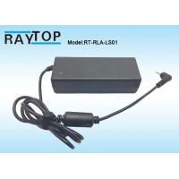 China 90 w AC / DC Li Shin Laptop Power Adapter 20V 4.5A  5.5x2.5x12mm wholesale