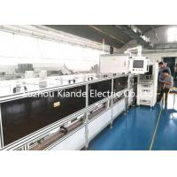 Buy cheap Busbar Inspection Macine , Busduct Production Line Phase / Wire 3P3W 3P4W 3P5W from wholesalers