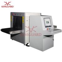 China High Penetration X Ray Baggage Scanner , Luggage Cargo Sesurity Airport Scanning Machine wholesale