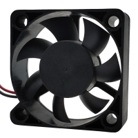 China Moisture Proof 6500RPM 24V DC Axial Cooling Fan wholesale