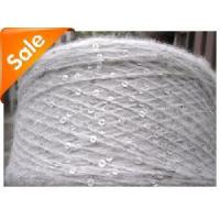 China Sparkle Sequin with Mohair wholesale
