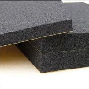 China New material waterproof 7mm high density polyethylene foam board wholesale