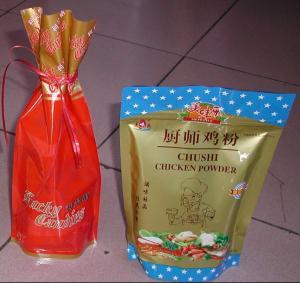 China Printed Snack Bag Packaging / Coffee Packaging /  Rice Packaging wholesale