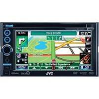 China JVC KW-NT3HDT Car Video Receiver with GPS wholesale