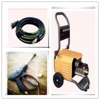 China JZ616 highly reliable water pressure washer machine wholesale