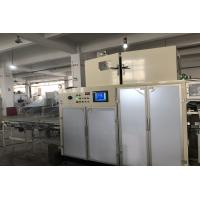 China Instant Noodle Packaging Machine Three phases and shour cables 3Ph380Vac50HZ±5% on sale