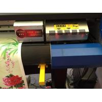 China One Dx7 Head Uv Inkjet Printer With Iprint Software , 1800mm Printing Width wholesale