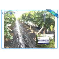 Quality Anti UV PP Non Woven Landscape Fabric for Agricultural Area as Ground Coverings for sale