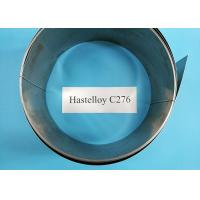 China Hastelloy B3 UNS N10675 Cold Drawn Strip Foil Excellent Resistance to Corrosion wholesale