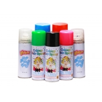 China High Quality Temporary Washable Color Hair Spray for party wedding wholesale