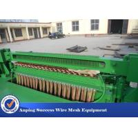 China 220V Welded Wire Mesh Machine For Construction Industry Poultry Agriculture wholesale