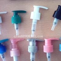 China lotion pump for shampoo lotion dispenser wholesale