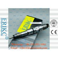 China ERIKC 0445120146 Bosch Common Rail fuel injectors 0 445 120 146 Auto Electric Fuel Injector 0445 120 146 wholesale