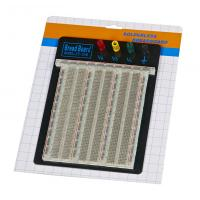 China 2390 Points Experiment Transparent Breadboard wholesale