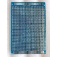 China Testing Tin Plated Prototype PCB Board Glass Fibre Base Material on sale