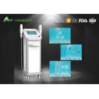 China Cheapest! high tecnology multifunctional laser hair professional sap use shr machine on sale