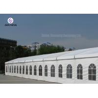 Buy cheap Outdoor Waterproof Canopy Tent UV Resistant For 200 People Gathering Event from wholesalers