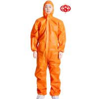 China Lijun disposable non woven coverall, professional factory for disposable nonwoven coverall PP,SMS, Laminated,microporous wholesale