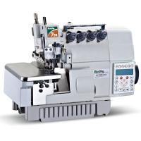 Quality Automatic industrial overlock industrial sewing machine  RY798D-4 for sale