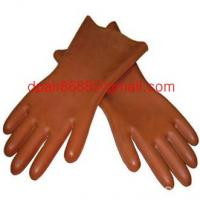 China Electrical Insulating Gloves wholesale