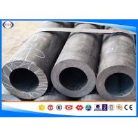 Quality Mechanical and Structure Material Seamless Carbon Steel Tubing En 10083 C35 +A/ N /Q+T for sale