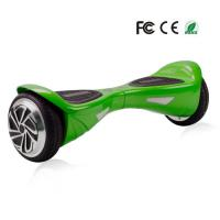 China Self Balance 2 Wheel Electric Standing Scooter , Two Wheel Motor Scooter wholesale