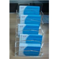 China Multiple Desktop Business Card Holders wholesale