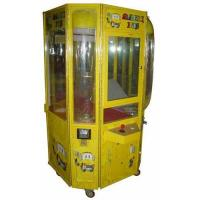 Buy cheap Toy Crane Game with Bulk Vending Function from wholesalers