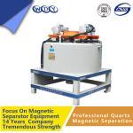 Scrap Magnetic Separator Machine Industrial Magnetic Drum Separator