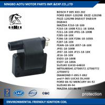 China Automotive Ignition Coil for BOSCH F005X03202 FORD E8GY12029B E92Z12029B MAZDA F21018100 F21018100B wholesale