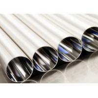 China ASTM A269 A270 Electropolished Stainless Steel Tubing TP316/316L 1