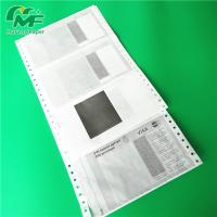 China Salary Envelope Pin Mailer Paper Good Smoothness wholesale