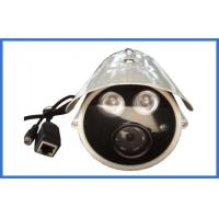 China PTZ control 8mm lens POE megapixel CCTV Camera , WIFI network cameras wholesale