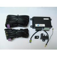 LPG CNG ECU for Bi-fuel system on 3/4 cylinders Sequential injection engines of gasoline cars
