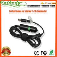 China Dc Power Adapter Car Charger For Dell Latitude D600 D610 D620 wholesale