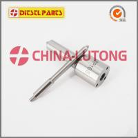China dlla 146p 1339 common rail nozzle injector nozzle China Diesel parts supplier good quality China Diesel Parts Supplier on sale