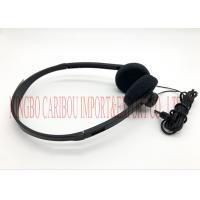 China HIFI Earphone Foldable Stereo Headphones Headset Perfect For MP4 Player wholesale