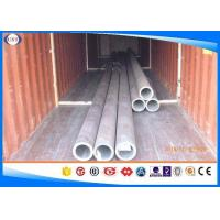 China A335-P2 / A213-T2  /STBA20 / 12CrMoG Alloy Steel Tube OD 25-1100 Mm WT 2-180 Mm wholesale