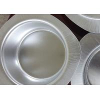 China Fired Pans 1000 Series Aluminum Disc Blank Light Weight With Deep Spinning wholesale
